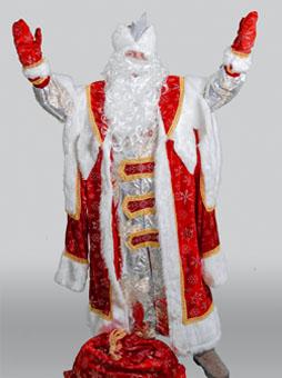Костюм Деда Мороза Королевский  в Пензе